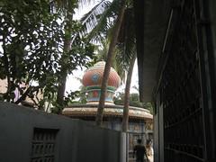 Sri Navaneetha Krishnan Sri Lakshmi Narasimhar Temple 5