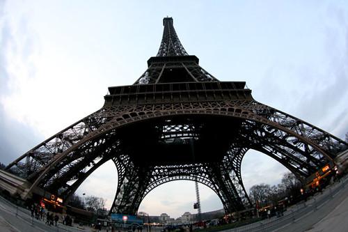 Eiffel Day Full