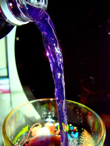 Purple KoolAid