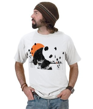 Pandacub and Ladybug...by Sandra Miller ©2009 by you.