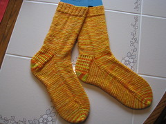 Juice Socks