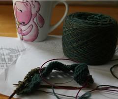 working-on-curtain-shawl