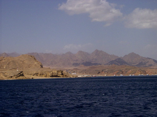 Ras Muhammad National Park (Egypt) by steven79