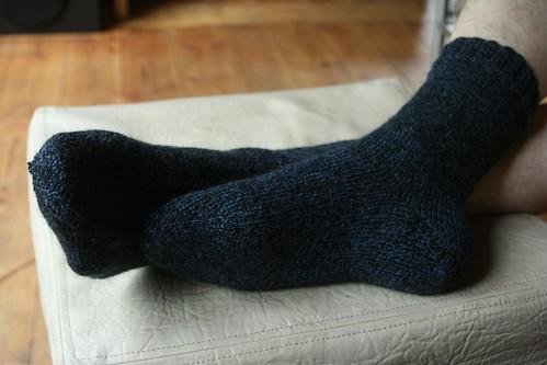 Ollie's Plain Socks