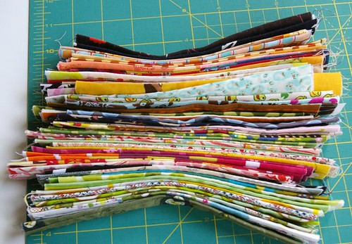 Straps for 50+ box bags