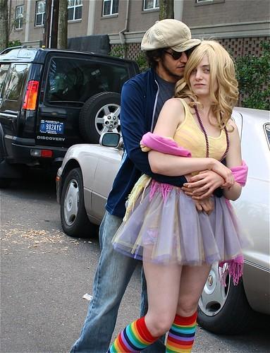 Lauren & Jose