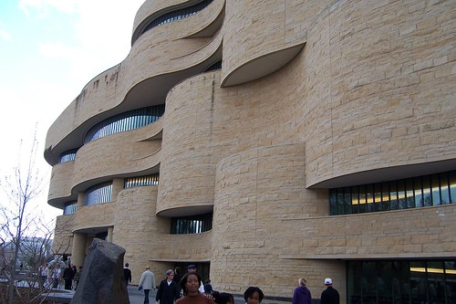 National Museum of the Native American