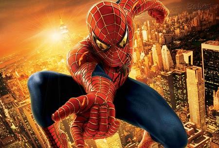 spider-man tomas falsas por ti.