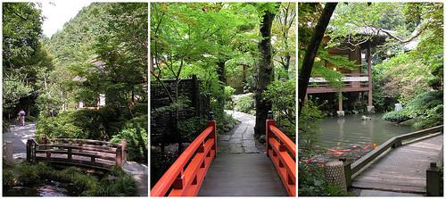 Ukai Toriyama by bloompy