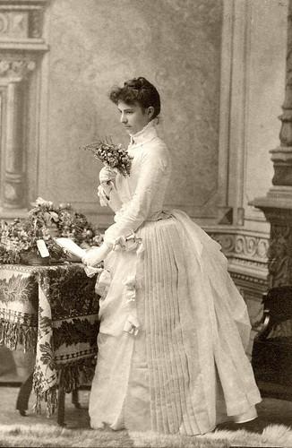 Le mariage de fait pas la Dame