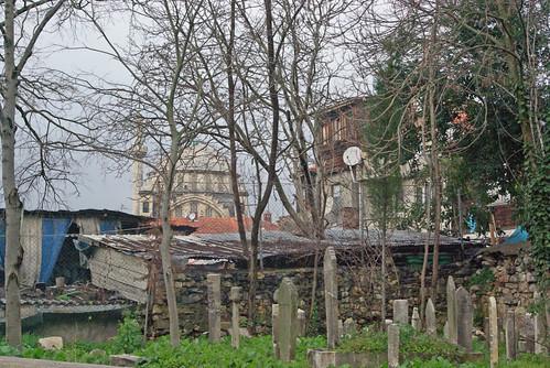 Ayazma Camii, Üsküdar, İstanbul, Pentax K10d
