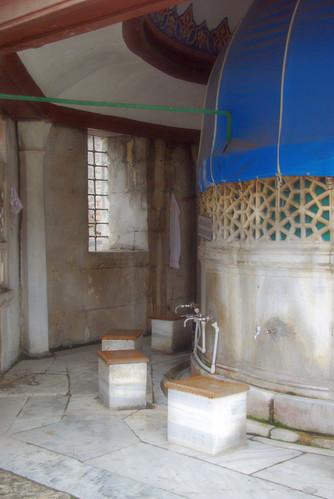 Çinili Camii, Üsküdar, İstanbul, Pentax K10d
