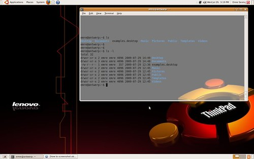 Running Ubuntu 9.04 in VirtualBox
