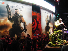 E3 2011 - Gears of War 3 (Xbox)