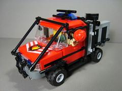 Brush Truck #2 (11)
