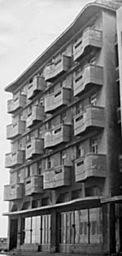 7 Humboldt St c1957