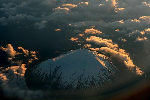 Saturday: Mount Taranaki