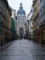 Zrinyi utca