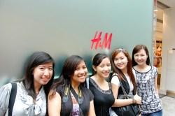 H&M Singapore HnM