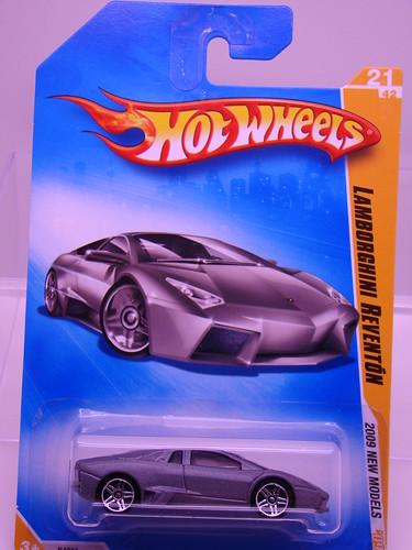 HWS Lamborghini