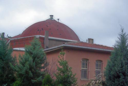Çinili Hamamı, Üsküdar, İstanbul, Pentax K10d