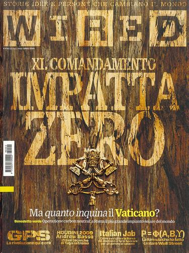 Wired Italia n2-2009