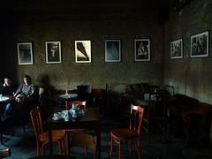 Krakovian Coffee Shop
