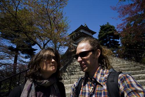 Suwa Castle