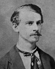 Albert Parsons (1845-1887):