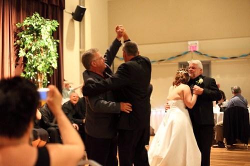 Mike & Heather's Wedding