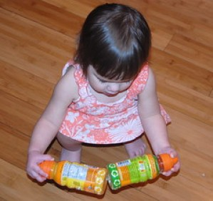 Product review: First Juice