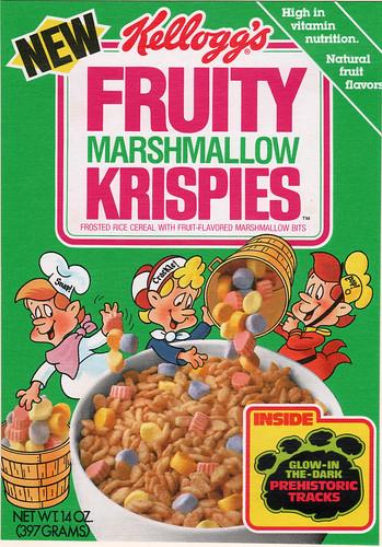 FM Krispies
