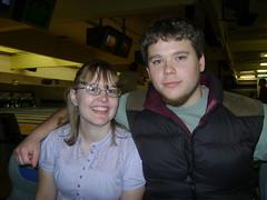 Cassie & Corey