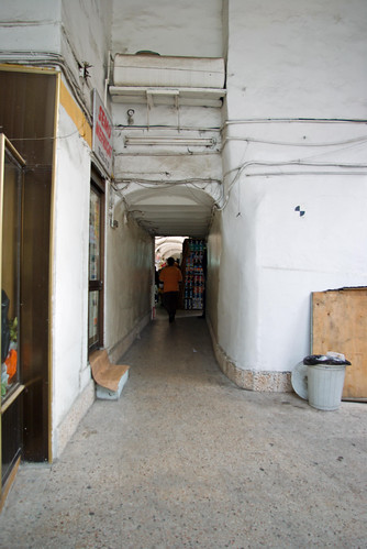Kürkcü han, Mahmutpaşa, İstanbul, Pentax K10d