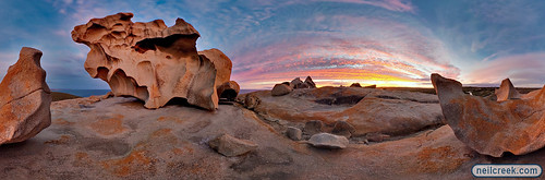 Sunset on the Remarkable Rocks, <b data-recalc-dims=
