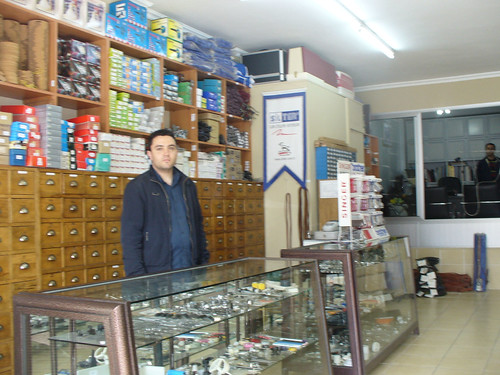 Gaziantep - Brother Shopkeeper by you.