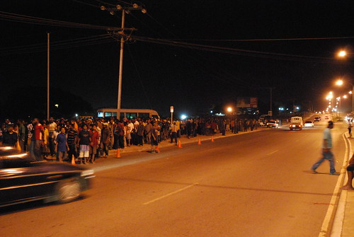 Line up for PNG Music Awards by you.
