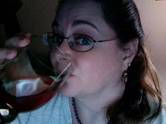 2009 day 122: Cheers!
