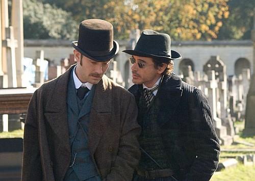 Sherlock Holmes por ti.