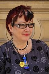 Eva Hedesand Lundqvist