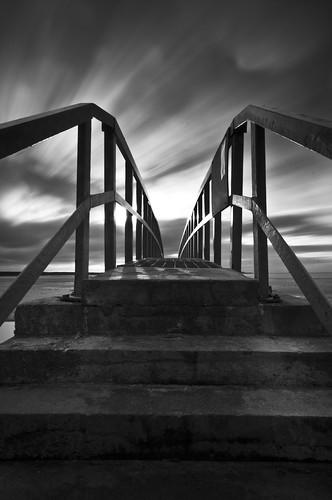 Belhaven Bridge - Explored