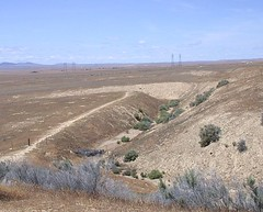 San Andreas Fault 1101