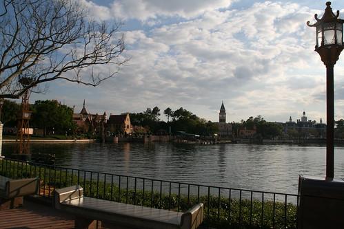 Disney Day 3 - Epcot