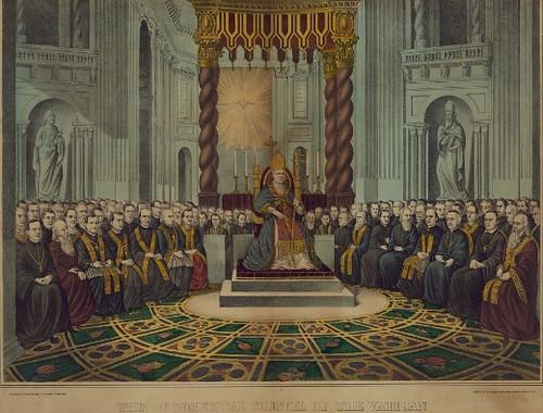 Vatican Council I