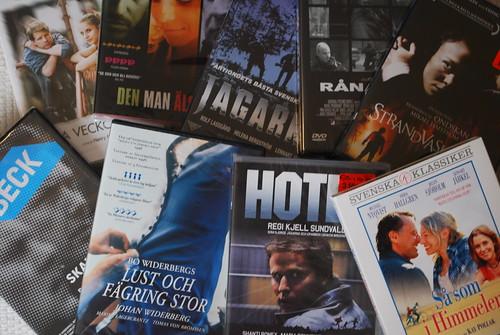 Swedish films