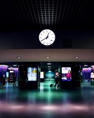Transit spatio-temporel (Time & Space Transit)