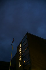 DGI-byen hotel copenhargen