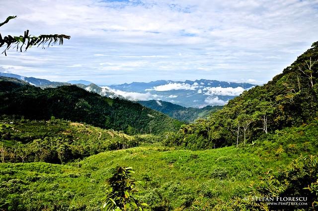 KLR 650 Trip Colombia 143