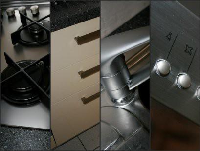 cuisine montage