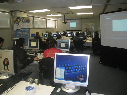 SDDN training in Adelaide